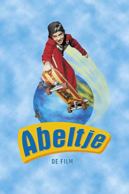 movie cover - Abeltje