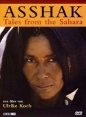 movie cover - Ässhäk: Tales From The Sahara