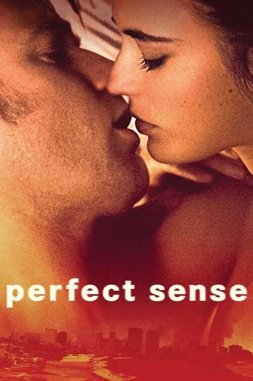 movie cover - Perfect Sense
