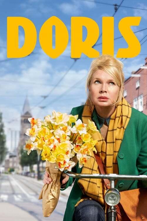 movie cover - Doris