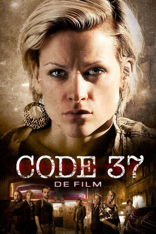 movie cover - Code 37