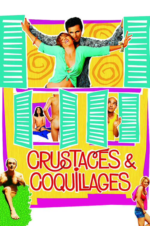 movie cover - Crustaces Et Coquillages