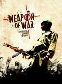 movie cover - Weapon of War: Confessions of Rape In Congo