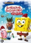movie cover - Het Is Een Spongebob Kerstfeest