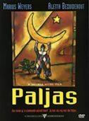 movie cover - Paljas