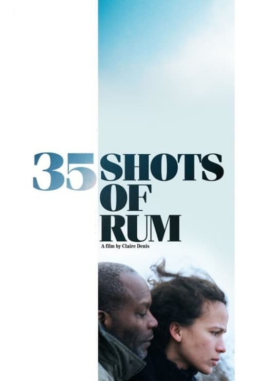 movie cover - 35 Rhums