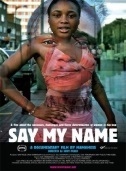 movie cover - Say My Name
