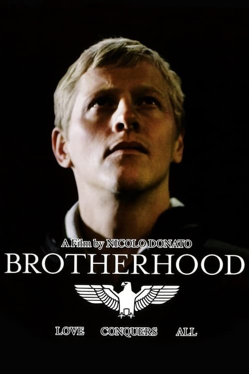 movie cover - Brotherhood