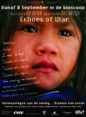 movie cover - Echoes Of War