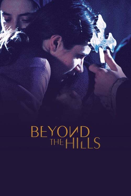 movie cover - Beyond the Hills