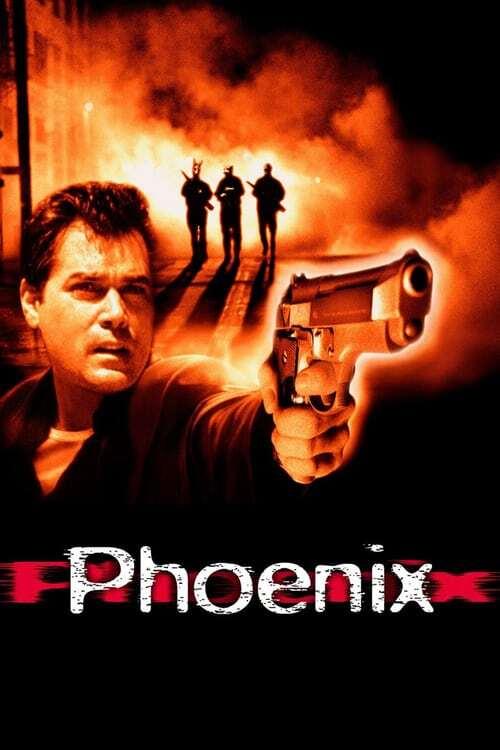 movie cover - Phoenix