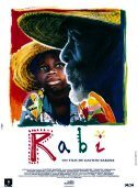 movie cover - Rabi