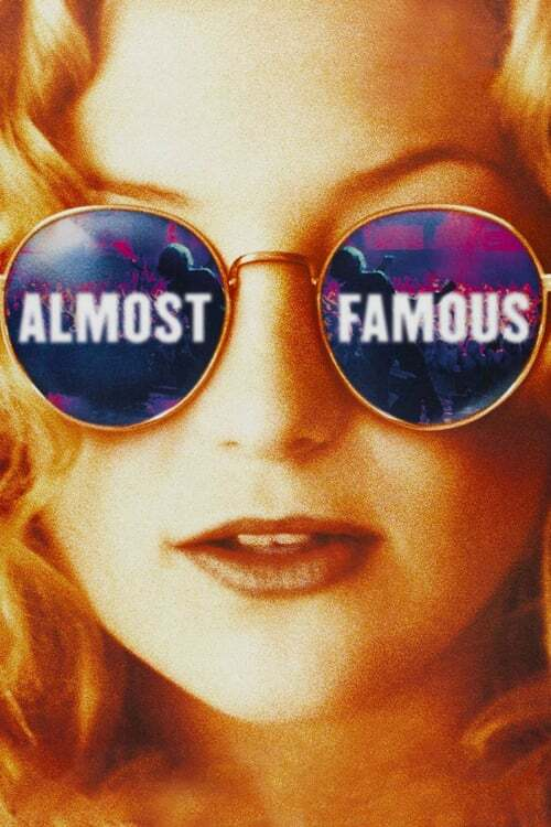 movie cover - Almost Famous
