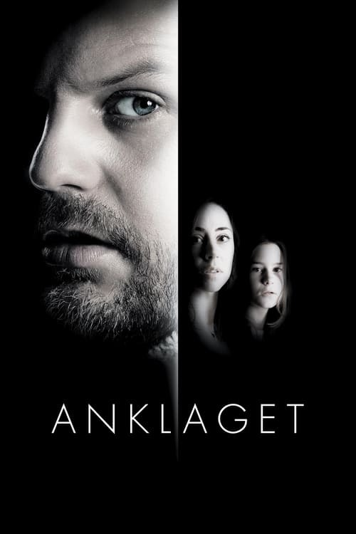 movie cover - Anklaget