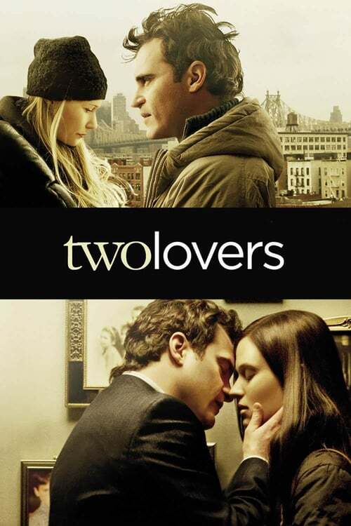 movie cover - Two Lovers