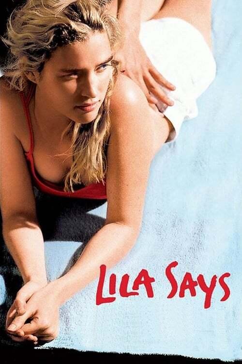 movie cover - Lila Dit ça