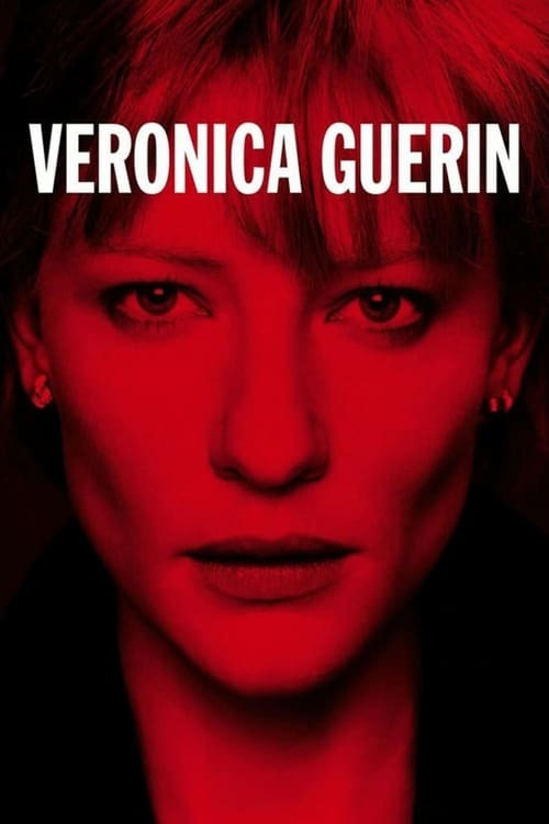 movie cover - Veronica Guerin