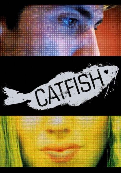 movie cover - Catfish