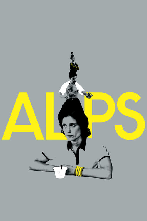 movie cover - Alps