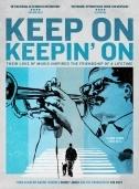 movie cover - Keep On Keepin' On