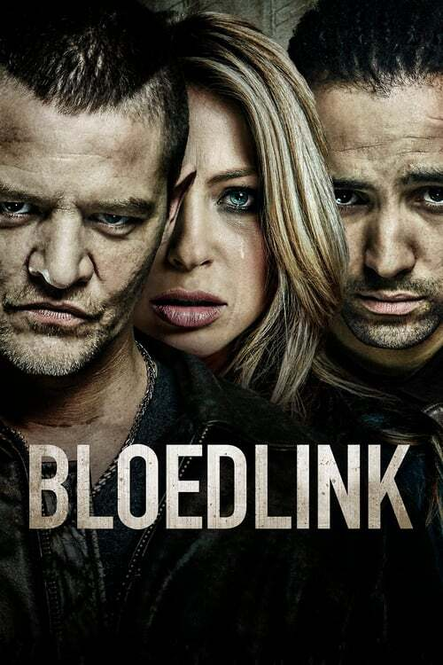 movie cover - Bloedlink