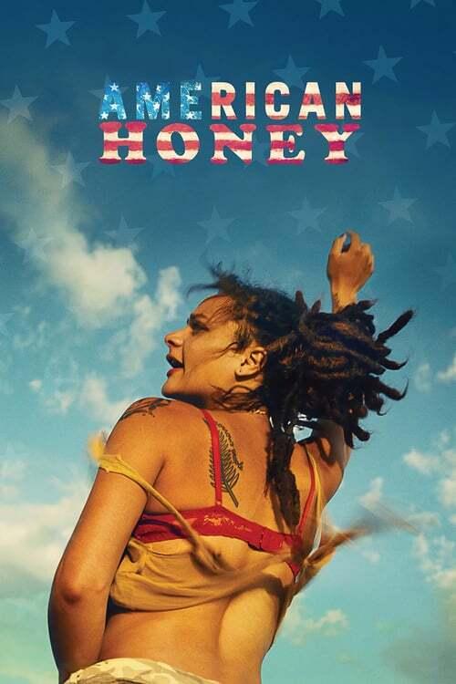movie cover - American Honey