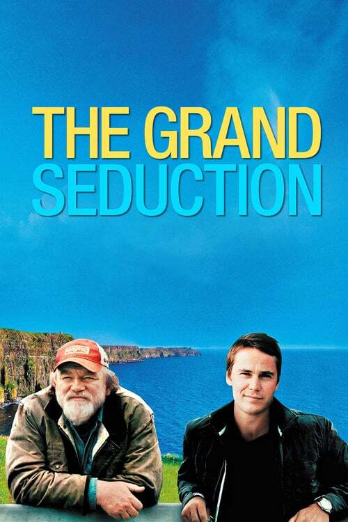 movie cover - The Grand Seduction