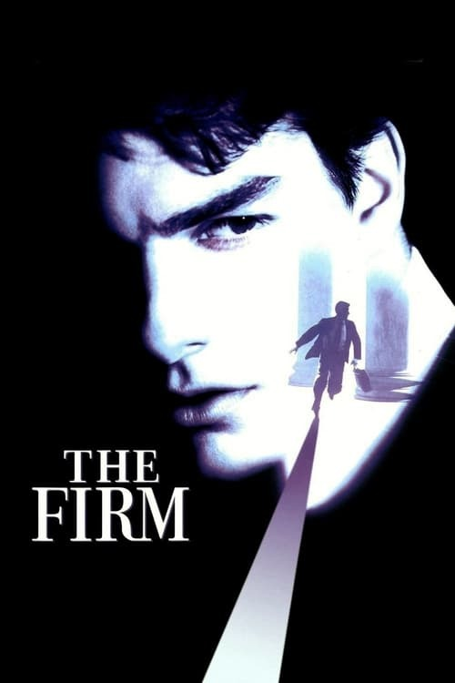 movie cover - The Firm