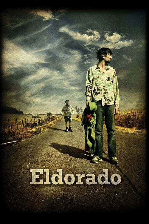 movie cover - Eldorado