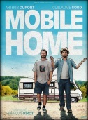 movie cover - Mobile Home
