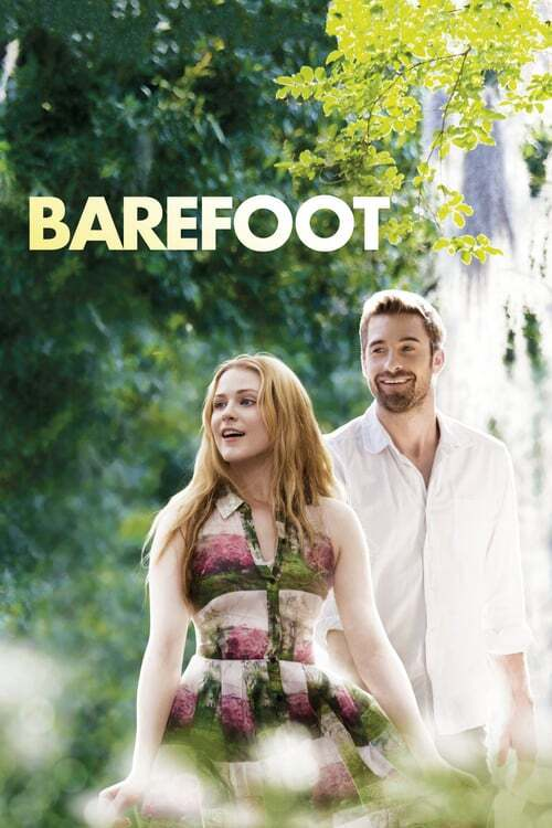 movie cover - Barefoot