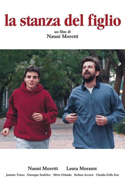 movie cover - La Stanza Del Figlio
