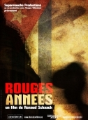 movie cover - Cuba, Rouges Années