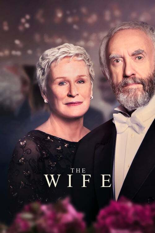 movie cover - The Wife