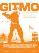 movie cover - Gitmo