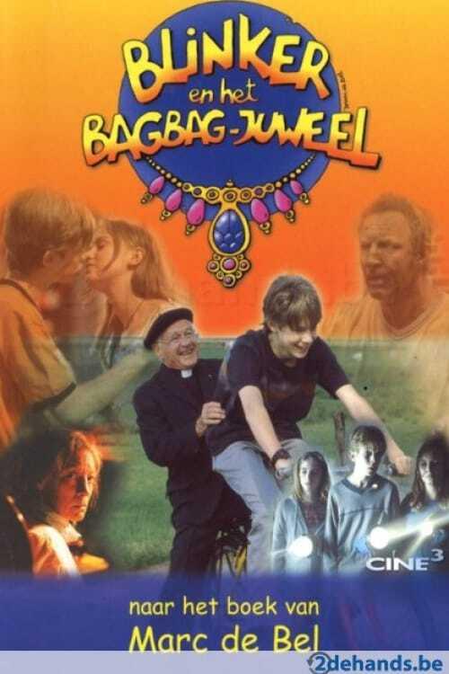 movie cover - Blinker En Het Bagbag-Juweel