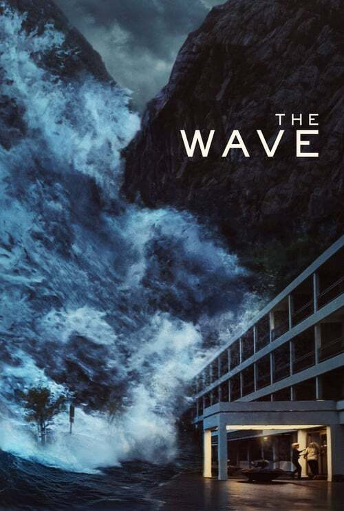 movie cover - The Wave