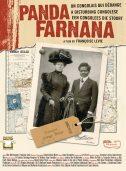 movie cover - Panda Farnana, een Congolees die stoort