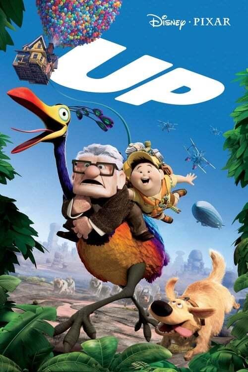 movie cover -