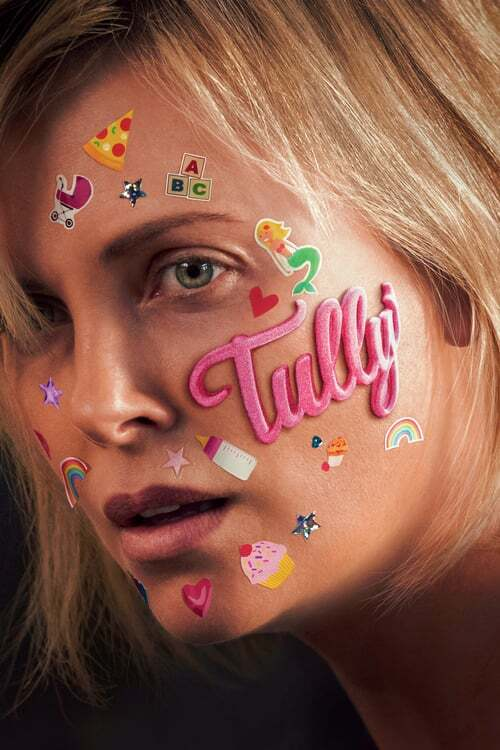 movie cover - Tully