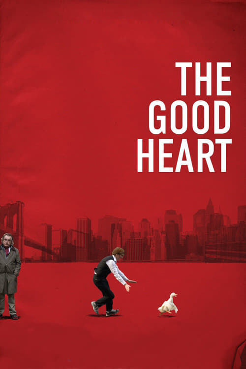 movie cover - The Good Heart