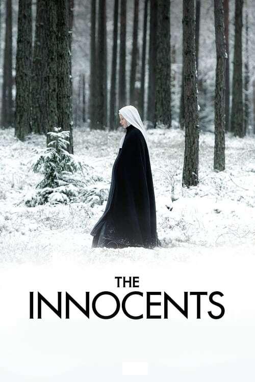 movie cover - Les Innocentes