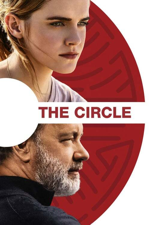 movie cover - The Circle