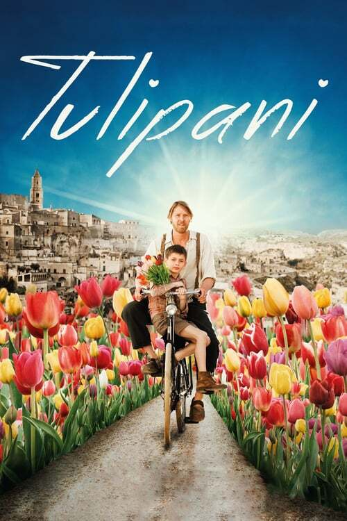 movie cover - Tulipani