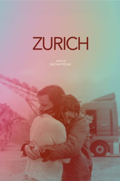 movie cover - Zurich