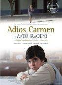 movie cover - Adios Carmen