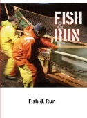 movie cover - Fish and Run