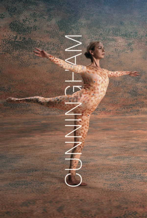 movie cover - Cunningham