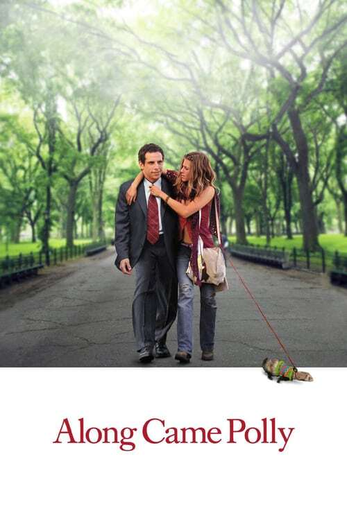 movie cover - Along Came Polly