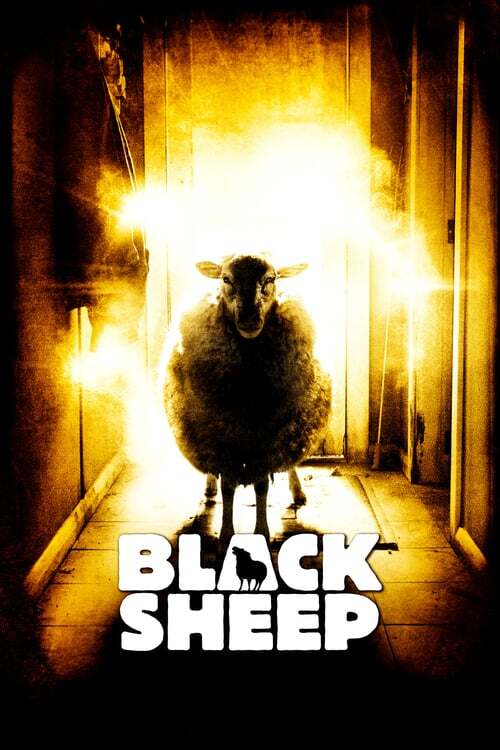 movie cover - Black Sheep